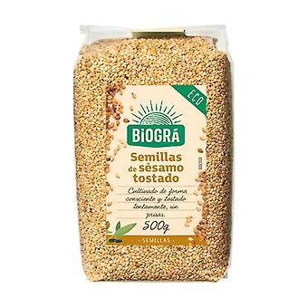 Roasted Sesame Bio 500 g