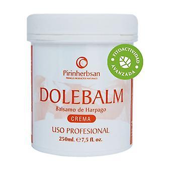 Dolebalm Harpagofito Balm Professional Use 250 ml