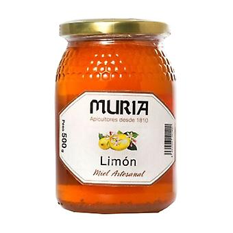 Lemon honey 1 kg