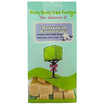 Yum Yum Tree Madagascan Vanilla Fudge