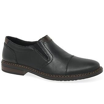 ريكر كولورادو منالرجال زلة على الأحذية
