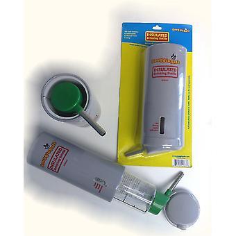 Snugglesafe Insulated Hutch Bottle - 500ml