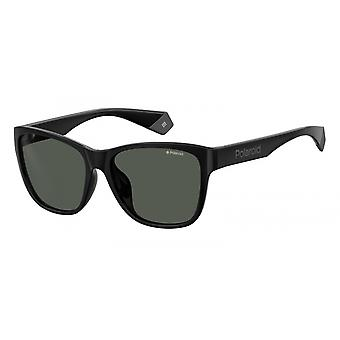 Sunglasses Unisex 6077/S807/M9 square black/grey