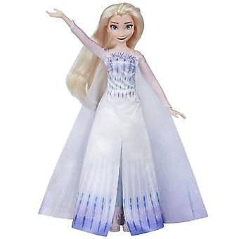 Frozen 2, Singing Doll - Elsa