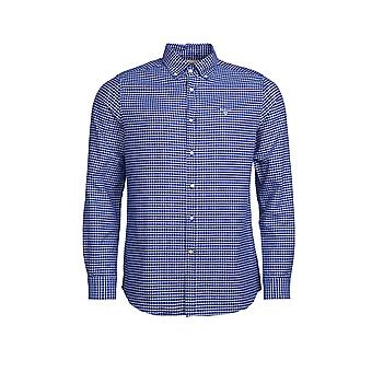 Barbour Men's Camisetas Tailored Fit