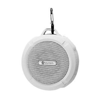 Alto-falante Bluetooth - Caixa de som sem fio impermeável