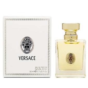 Versace Signature by Gianni Versace for Women 3.4 oz Eau De Parfum Spray