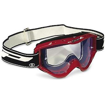 Progrip 3101/RED 3101 Kids Goggles - Red