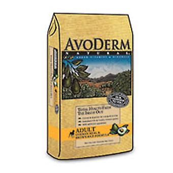 Avoderm Dry Dog Food, Chicken & Rice 4.4 lb
