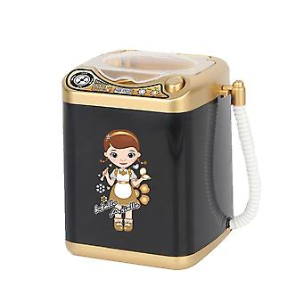 Mini Makeup Brush Washing Machine Electric's Pretend Toy