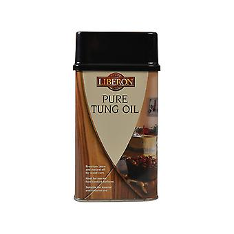 Liberon Pure Tung Oil 500ml LIBTO500