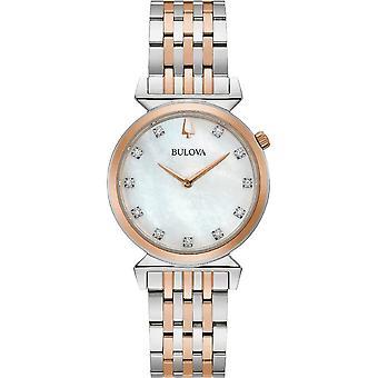 بولوفا - ساعة اليد - السيدات - REGATTA - 98P192