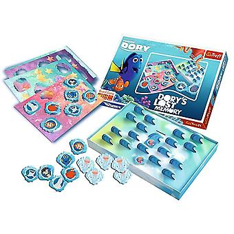 Board Game - Finding Dory's Lost Memory