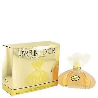 Parfum D'or By Kristel Saint Martin Eau De Parfum Spray 3.4 Oz (women) V728-400315