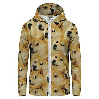 Bluza z kapturem Mr. GUGU & Miss GO Doge