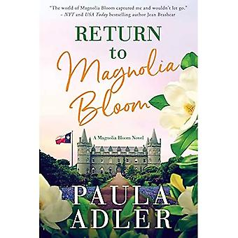 Tilbake til Magnolia Bloom, en Magnolia Bloom-roman