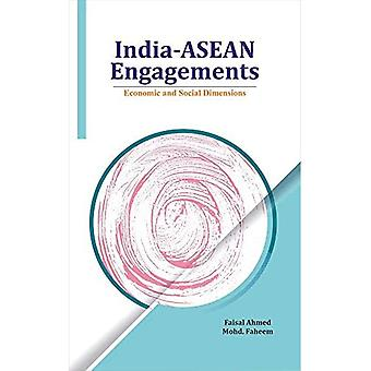 India-ASEAN Engagements: Economic and Social Dimensions