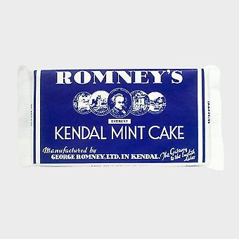 Nový Romney's Kendal Mint Cake 125g Prírodné