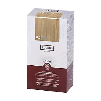 Color lucens tint 9.00 - very light blond 135 ml