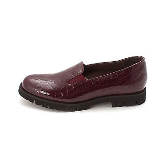 David Tate Womens Pearl Closed Toe Loafers