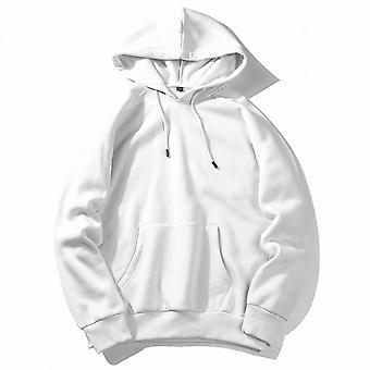 Hot Fleece Hoodies Hommes, Sweatshirts Printemps, Automne, Hip Hop Streetwear, Hoody