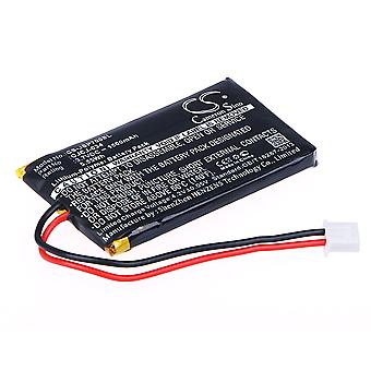 Speaker Battery for JVC OJCJ-034 SP-AD70-A SP-AD70 SP-AD90 SP-AD90-B SP-AD90-W