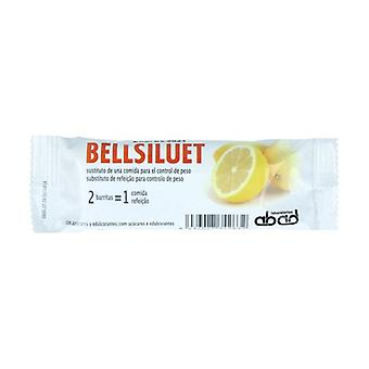 Bellsiluet Korvike Lemon Bar 1 baari