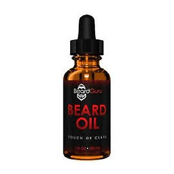 Beardguru Premium Beard Oil: Touch Of Class