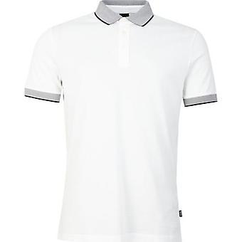 BOSS Prout 26 gekippt Polo Shirt
