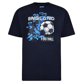 Metaphor The Spirit Of Football T-Shirt