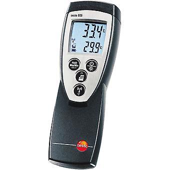 Testo 0560 9250 925 Digital Thermometer -50 to +1000 Deg C
