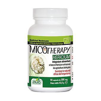 Micotherapy Hericium 90 kapselia
