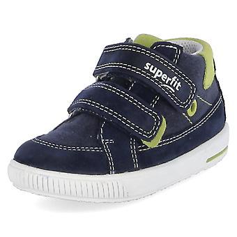 Superfit Moppy 10003508020 universal ganzjährig Kleinkinder Schuhe