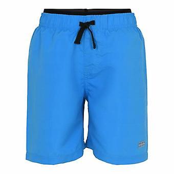Lego nosiť Legowear Boys plavecké šortky Peter 307 Svetlo modrá