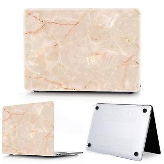 Marmor Hard Shell Laptop Sag, Touch Id Til MacBook