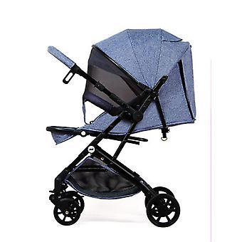 Ultra Light Portable Folding Baby Stroller