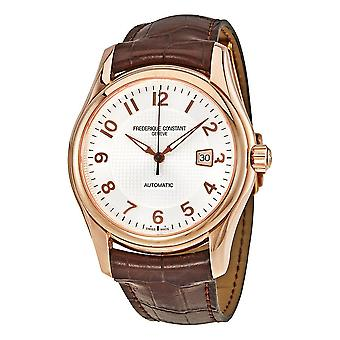 Frederique Constant Runabout Automatic Men's Watch FC-303RM6B4