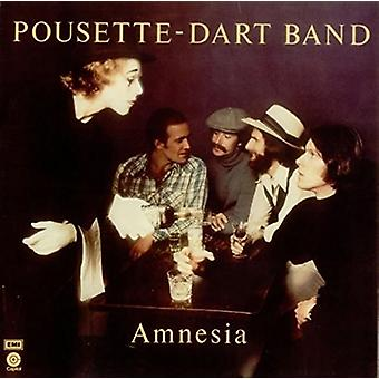 Pousette Dart Band - Amnesia [CD] USA import
