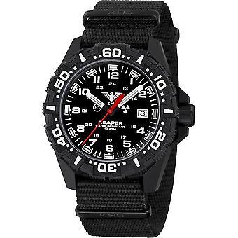 KHS - Wristwatch - Men - Reaper MKII - KHS. RE2RH.NB