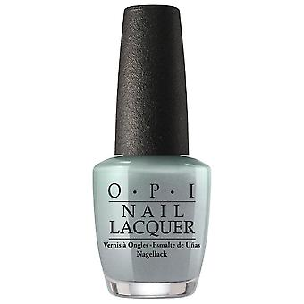 OPI Nail Lacquer Fiji Collection - I Can Never Hut Up