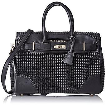 Mac Douglas Pyla Bryan Xs - Women's Handbags, Black (Noir), 12.5x25x34.5 cm (W x H L)
