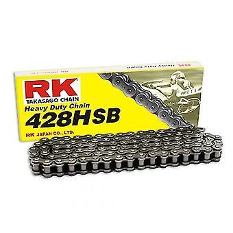 RK CHAIN 428HSB-140 for Yamaha TZR 125 R 1994-1997