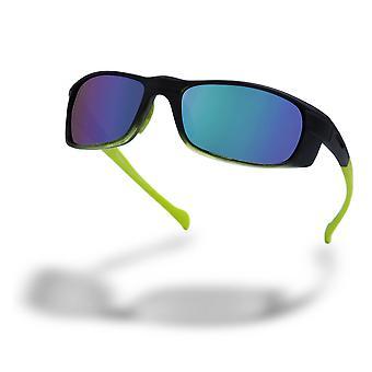 Högre tillstånd polariserade solglasögon med full ramkörning - AW21