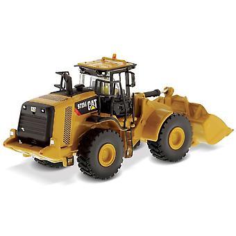 CAT 972M Wheel Loader Diecast Model Loader