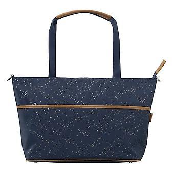 Fresk Care Bag Indigo Dots