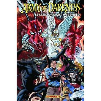 Army of Darkness: League of Light Assemble