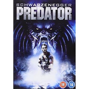 Predator - Single Disc Edition DVD