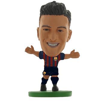 Soccerstarz Philippe Coutinho Barcelona Home Kit 2019 Figur