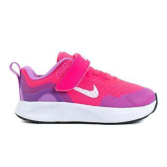 Nike Wearallday TD CJ3818600 universeel het hele jaar baby's schoenen