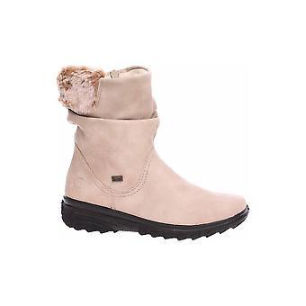 リーカーZ708860ユニバーサル冬の女性の靴